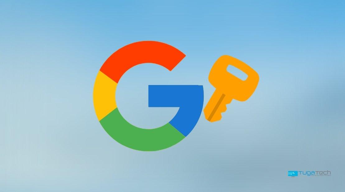 Google duas etapas