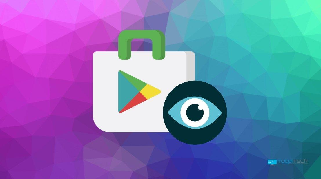 Google play store privacidade