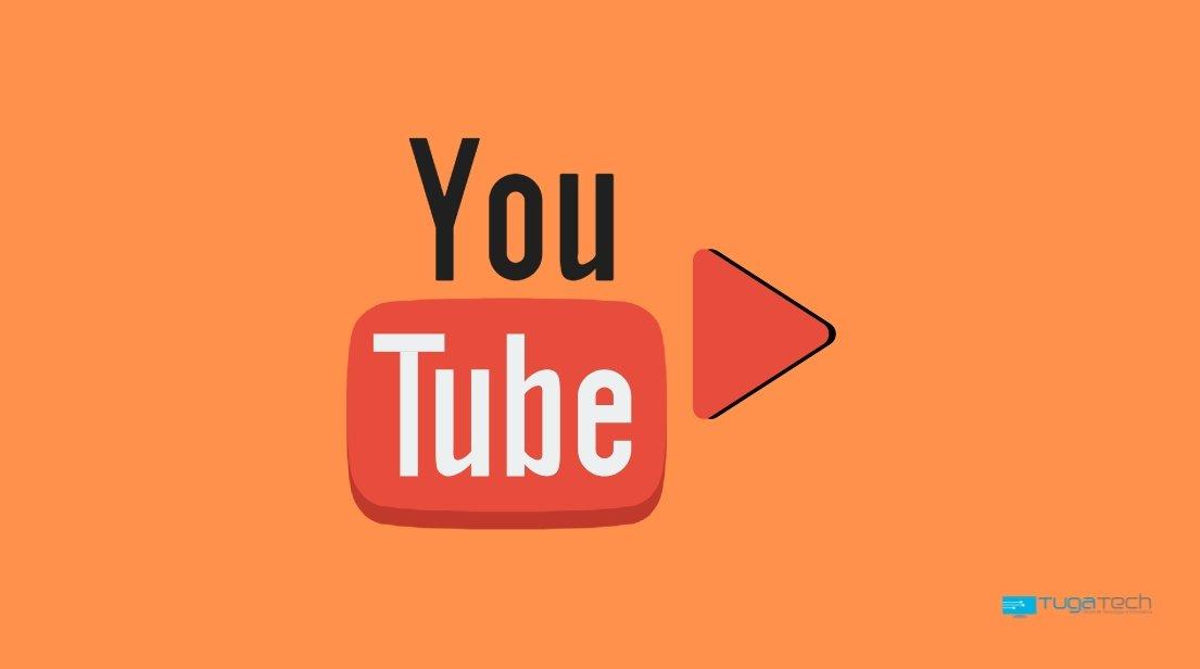 YouTube play