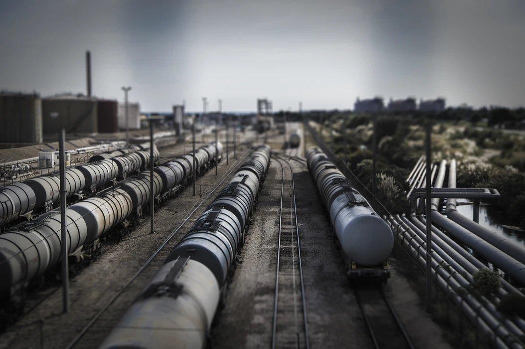 oleodutos nos EUA