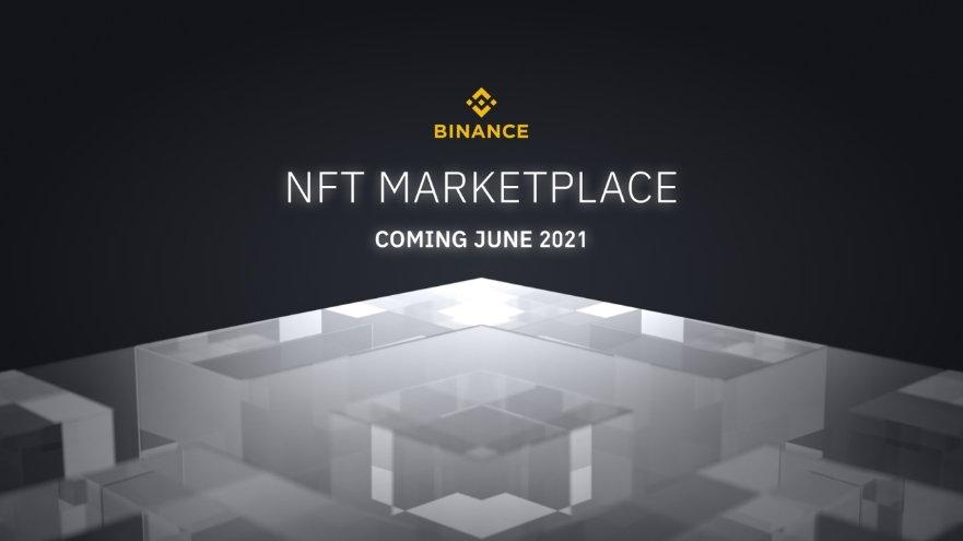 Binance NFT