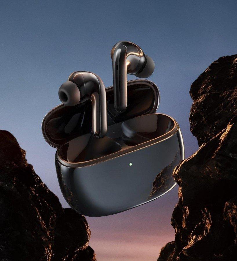 imagem dos earphones