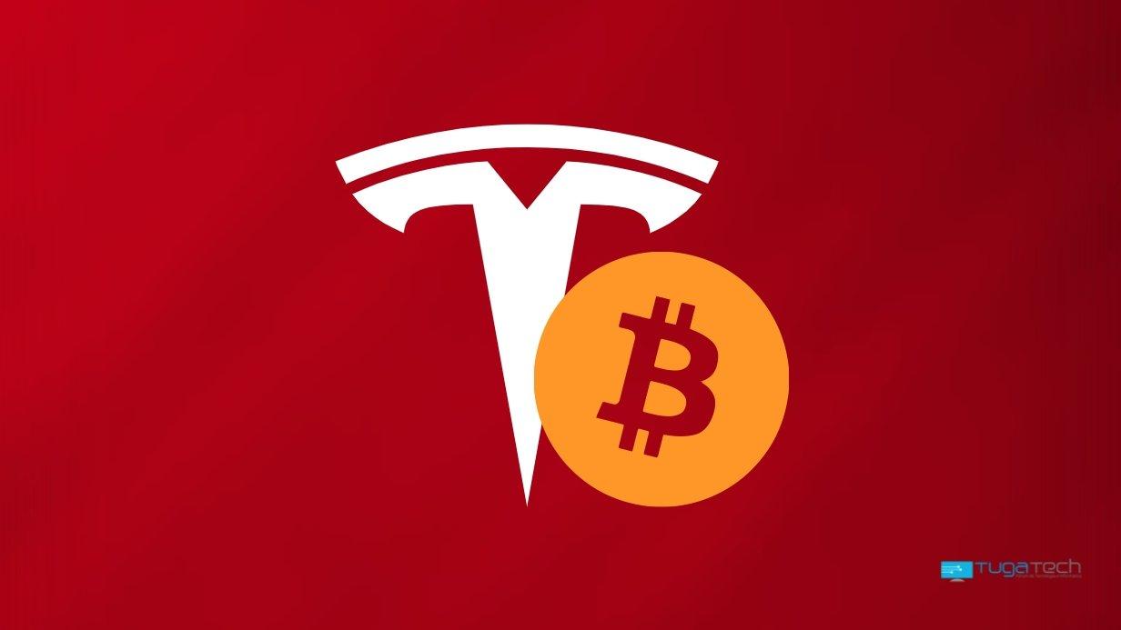 Tesla e Bitcoin