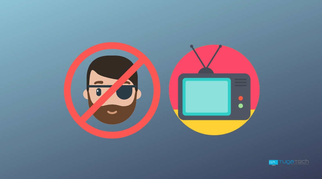pirataria IPTV