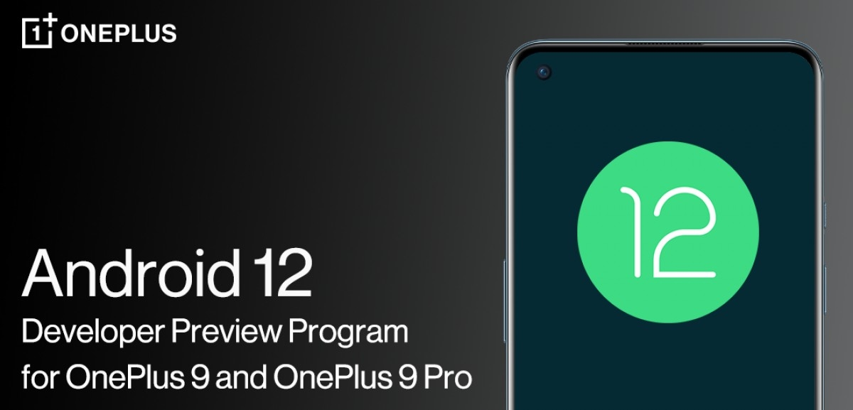 Android 12 programa beta
