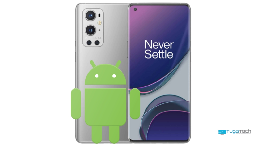 Android no Oneplus
