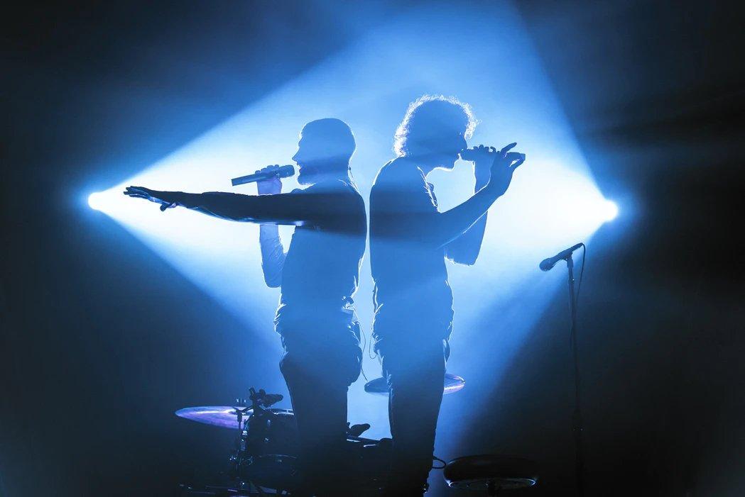 evento ao vivo concerto