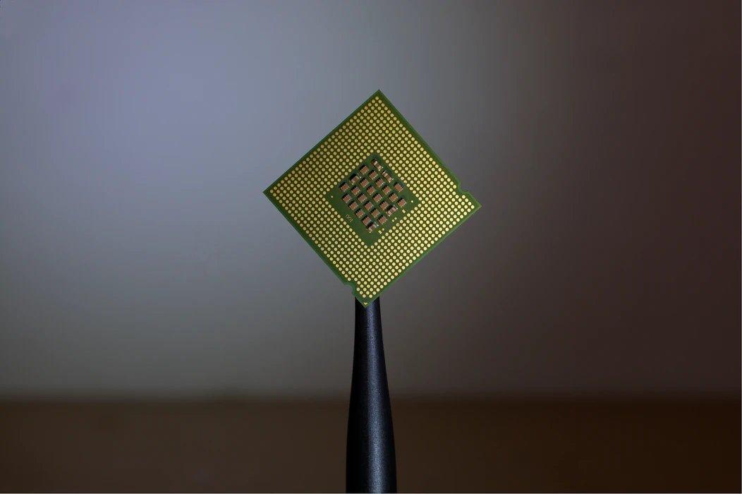 processador cpu intel