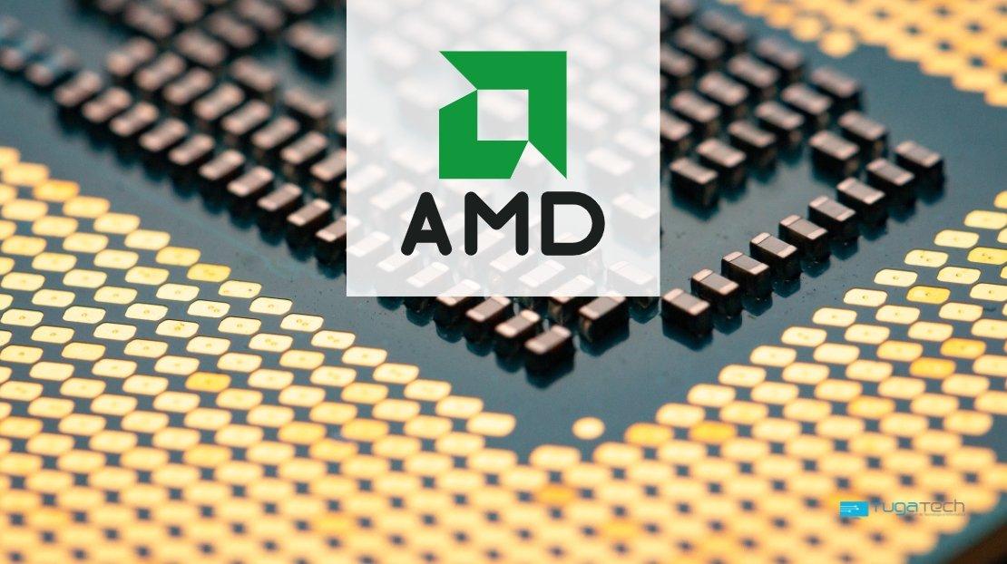 AMD processador com socket lga