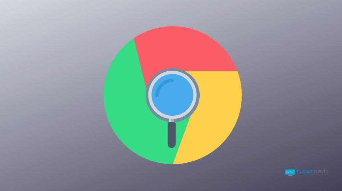 Google pesquisa logo chrome