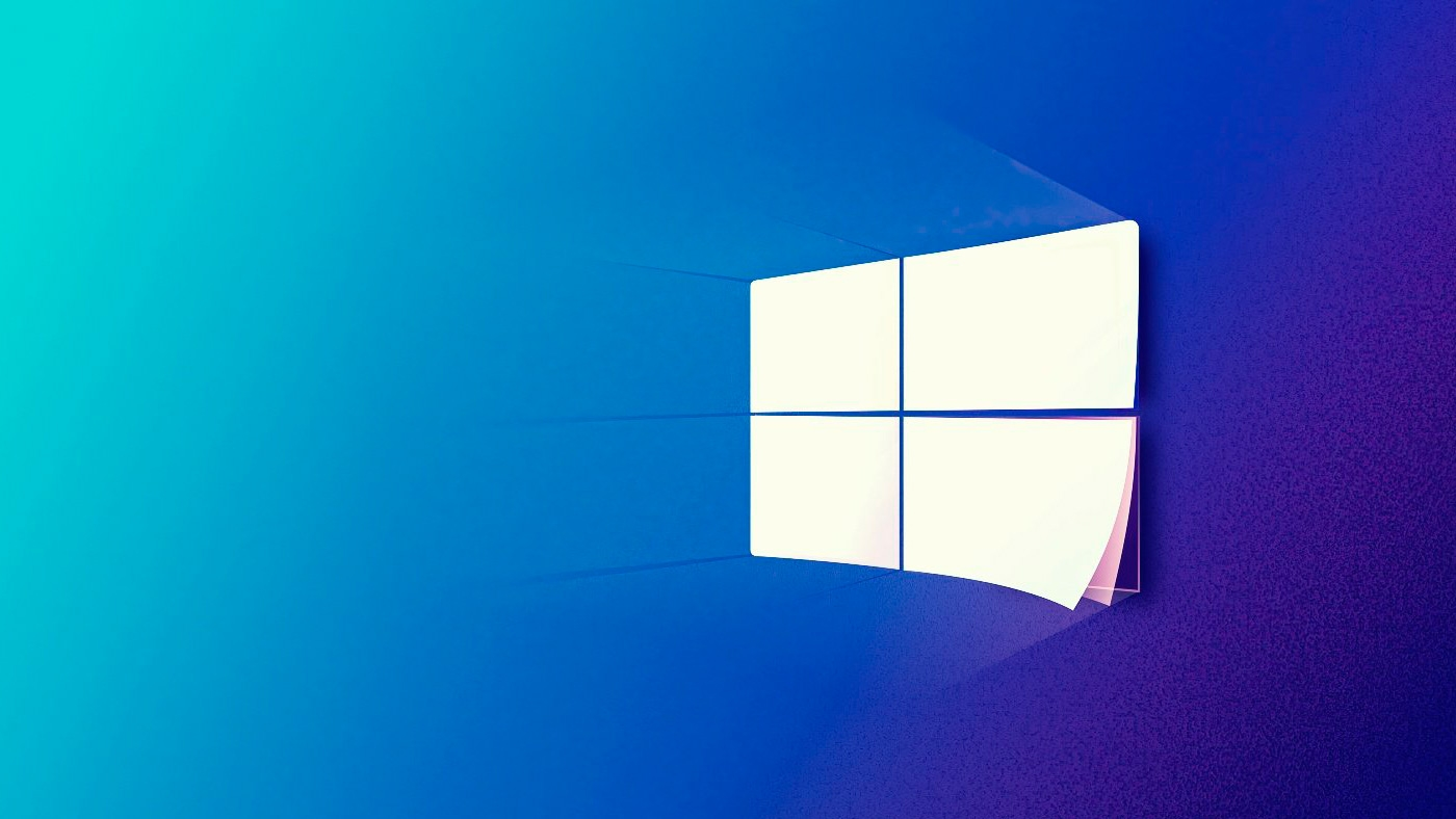 Windows 10 novo design