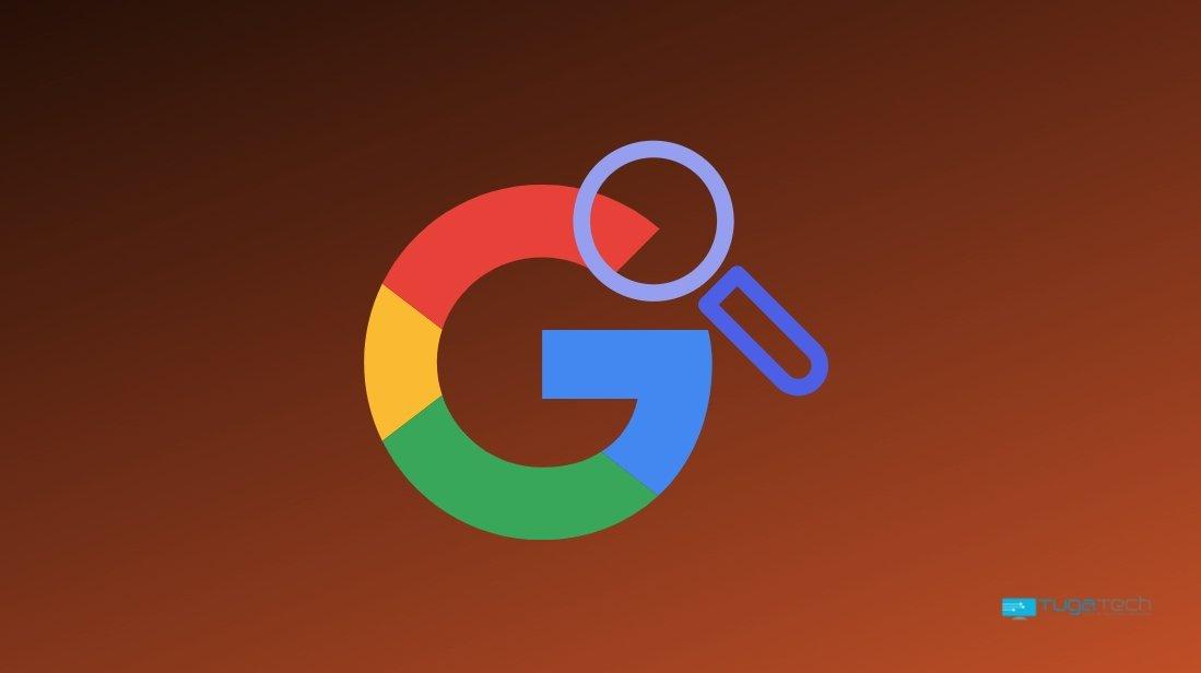 Google pesquisa privacidade