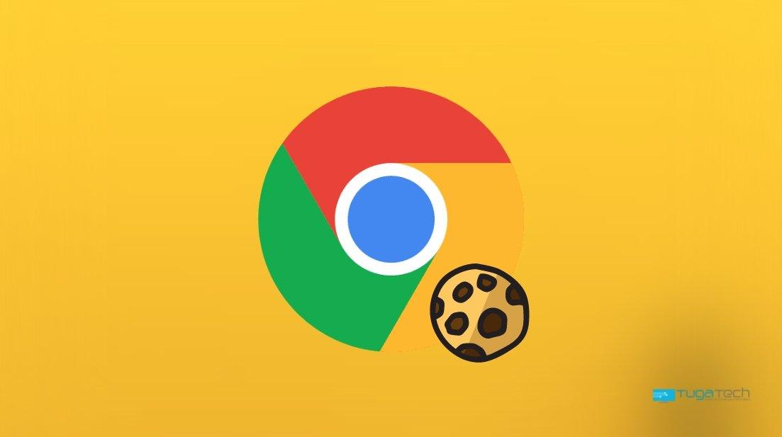 Google Chrome cookies FLoC