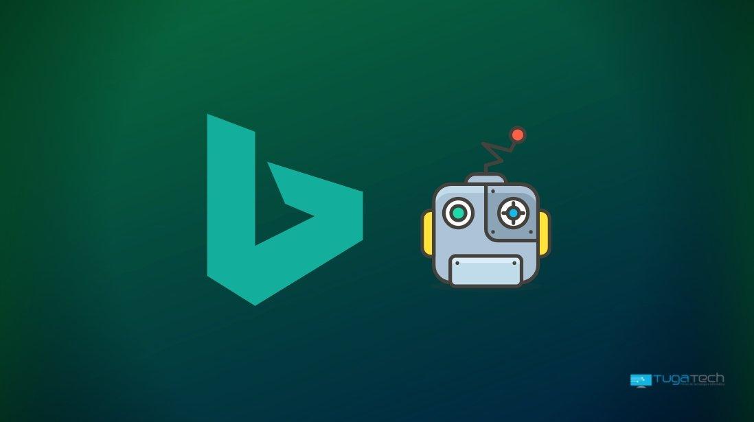 Microsoft bing bot