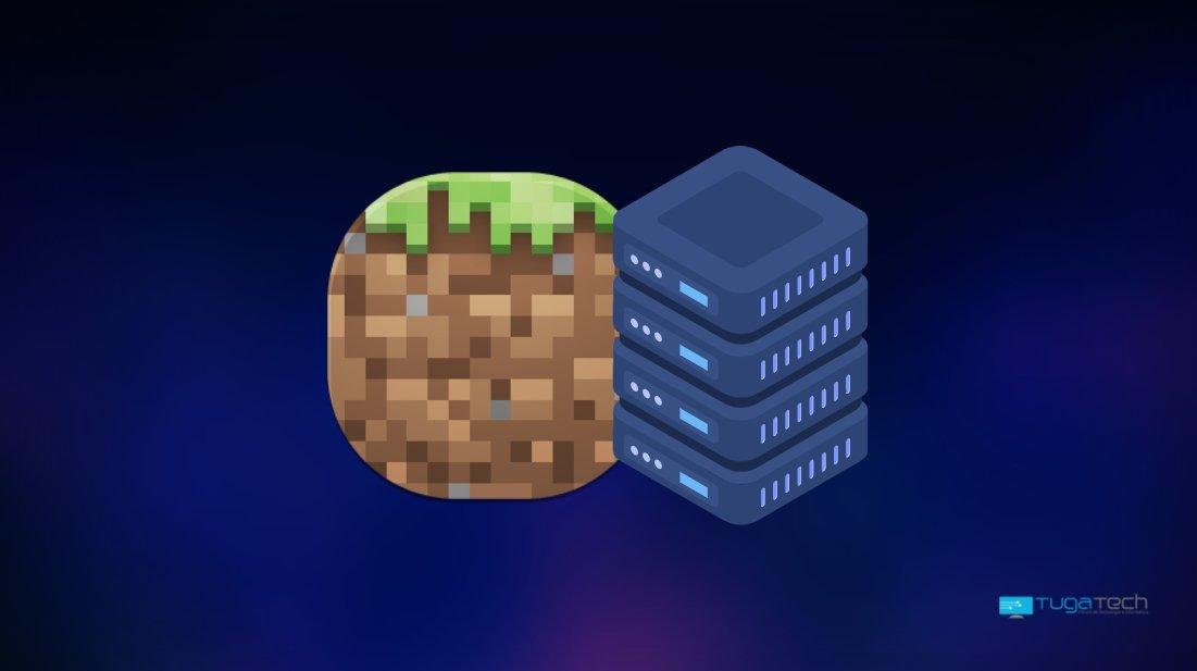 Minecraft servidor centos