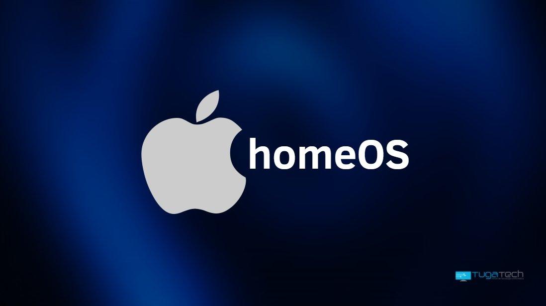 HomeOS apple