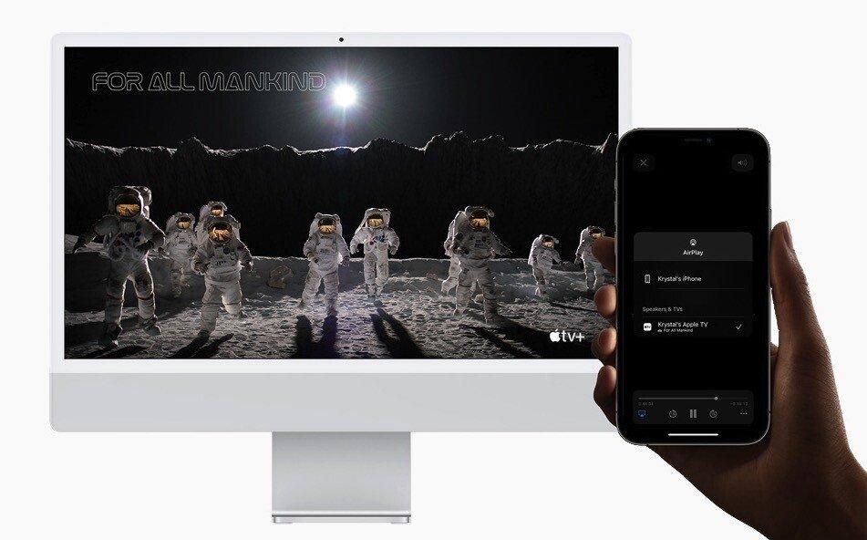 macOS comando universal