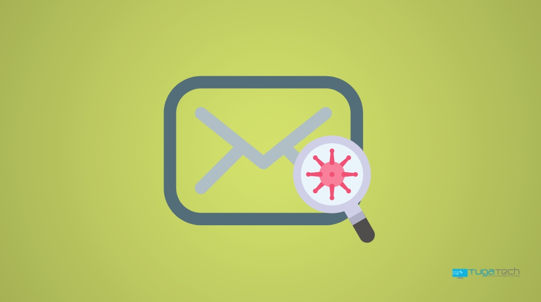 Email spam malware