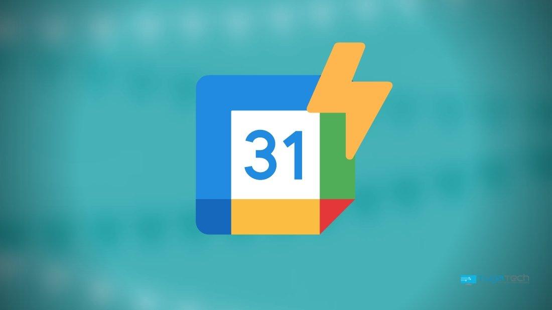 calendário da google logo