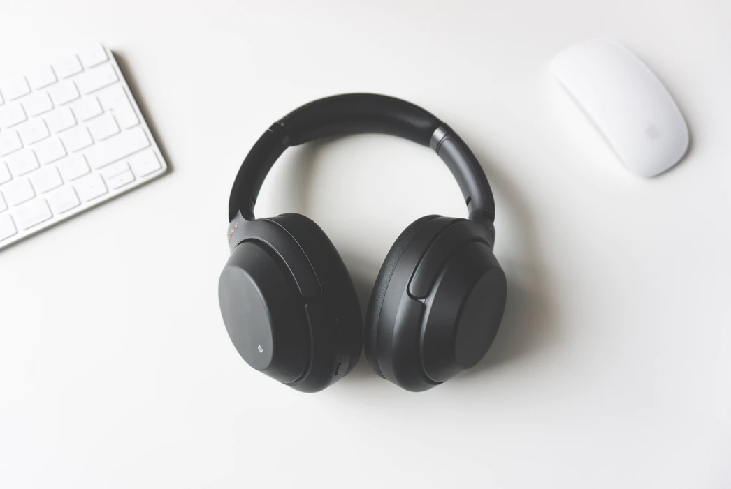 Headphones de qualidade