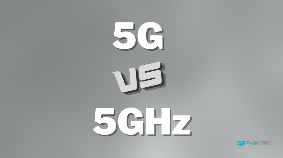 5G vs 5GHz