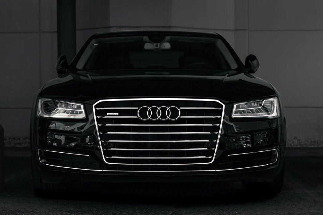 Audi carro