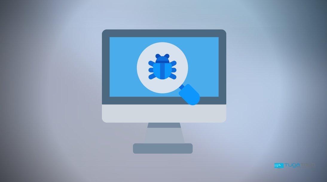 malware em computador