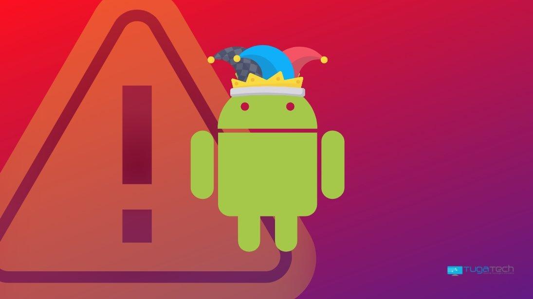 malware Android joker