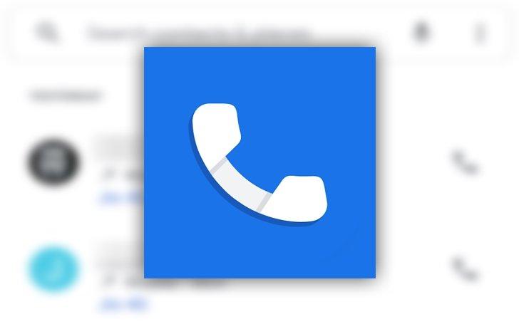 Google Telefone logo