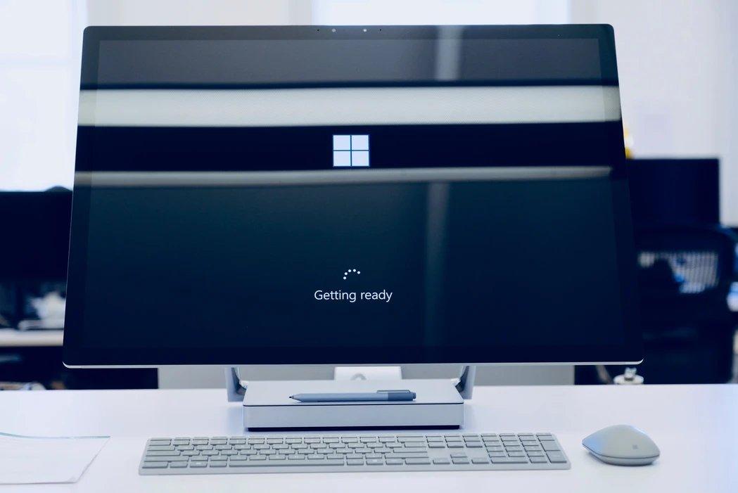 Windows 10 instalação