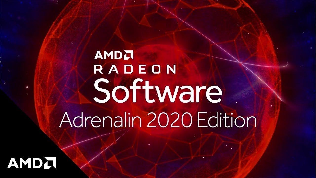AMD drivers