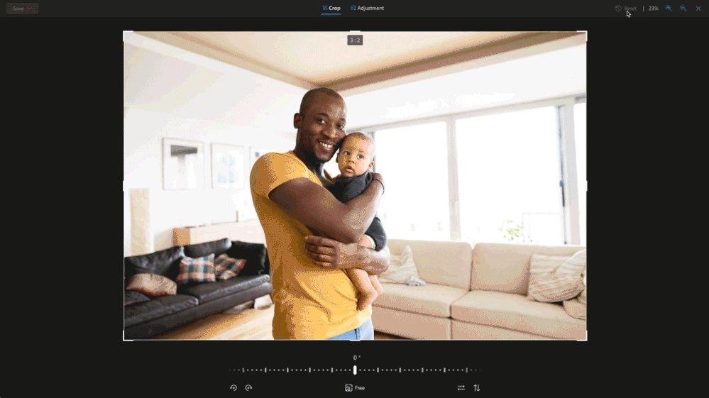 OneDrive edição de imagens