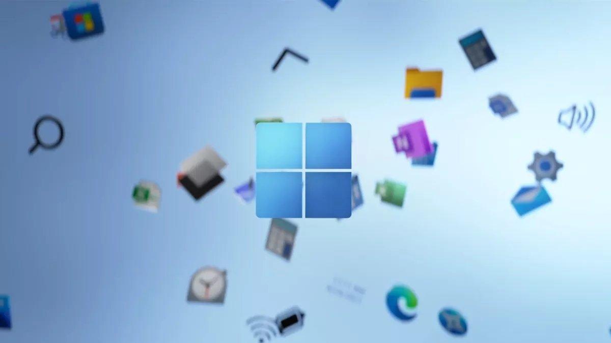 Windows 11 apps