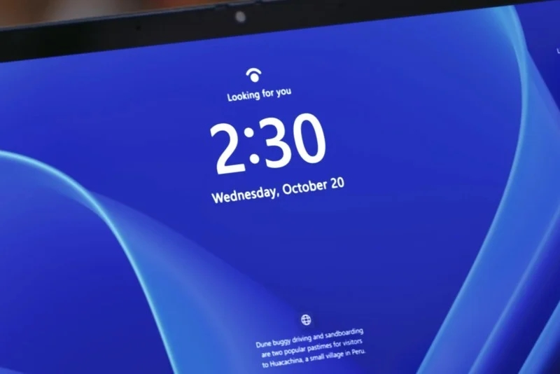 novo sistema do windows 11