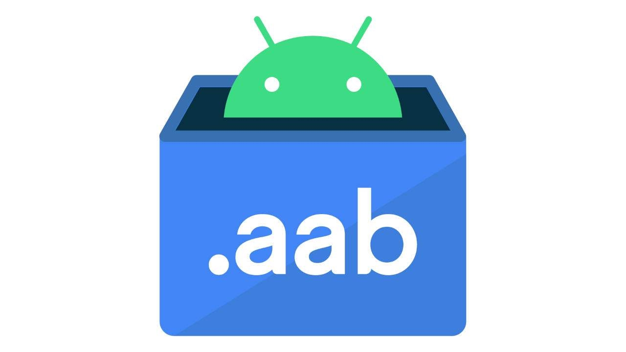 aab formato android