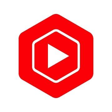 novo ícone do YouTube Studio