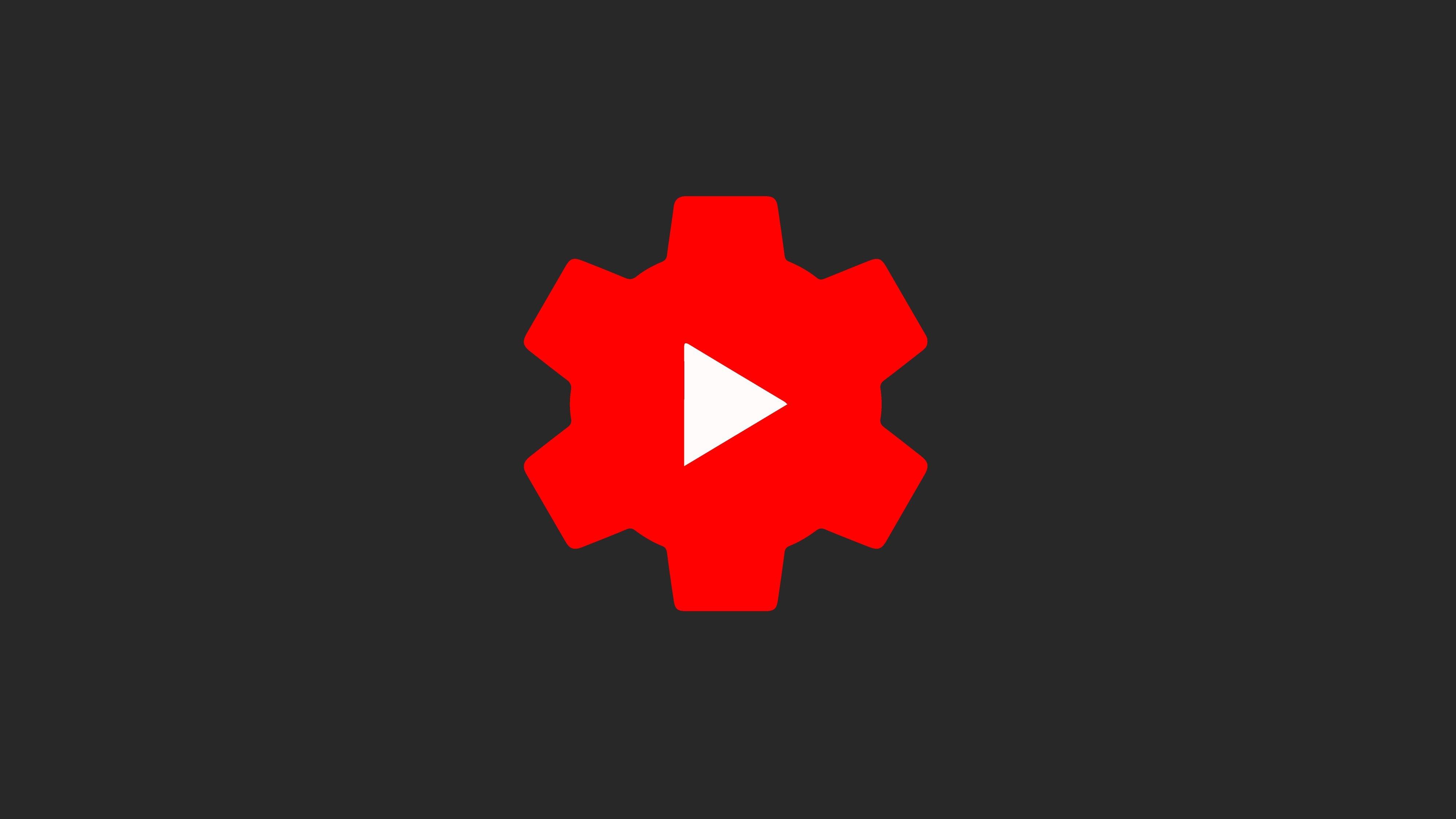YouTube Studio app icone