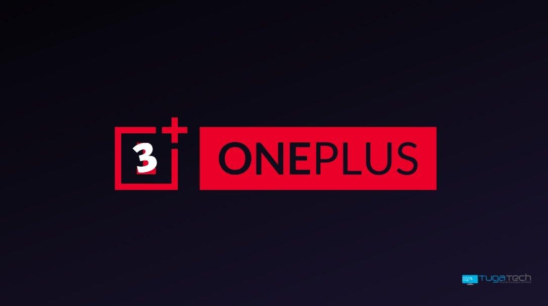 OnePlus com três anos