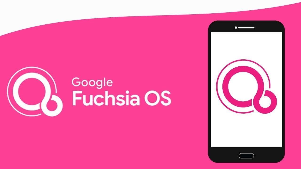 Google Fushia