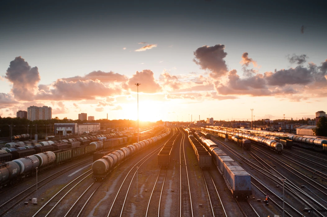 caminhos de ferro