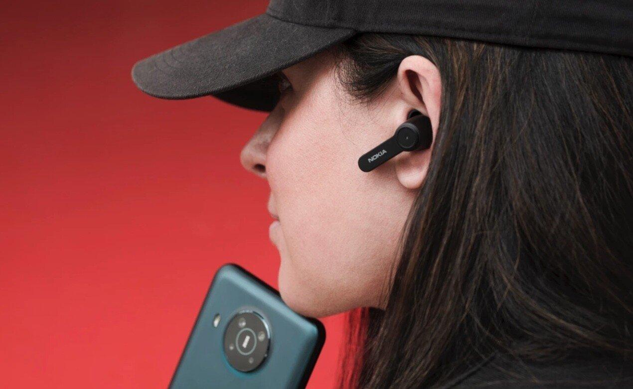 Nokia earbuds TWS