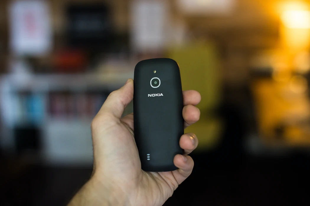 telemóvel da Nokia