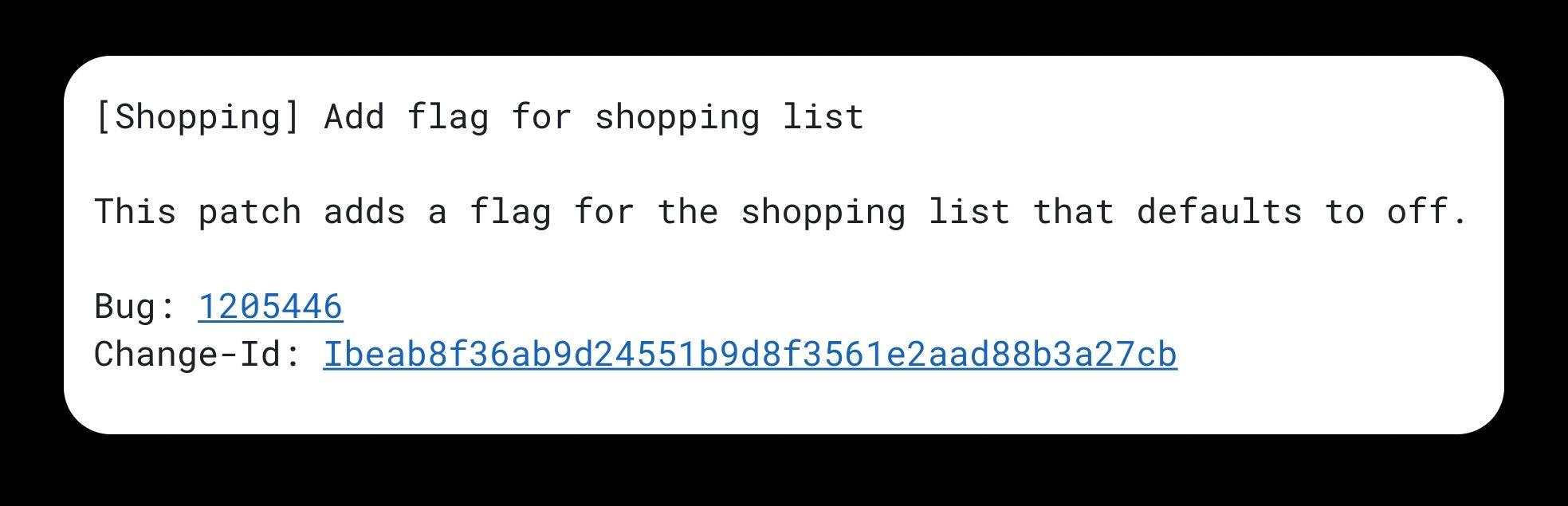 codigo da funcionalidade do chrome sobre descontos em compras onlinne