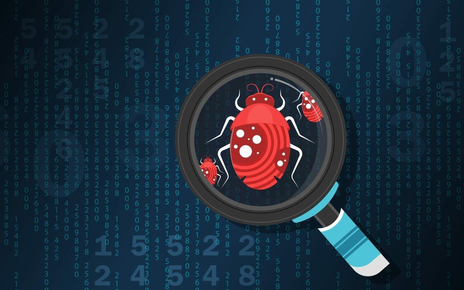 malware a ser analisado