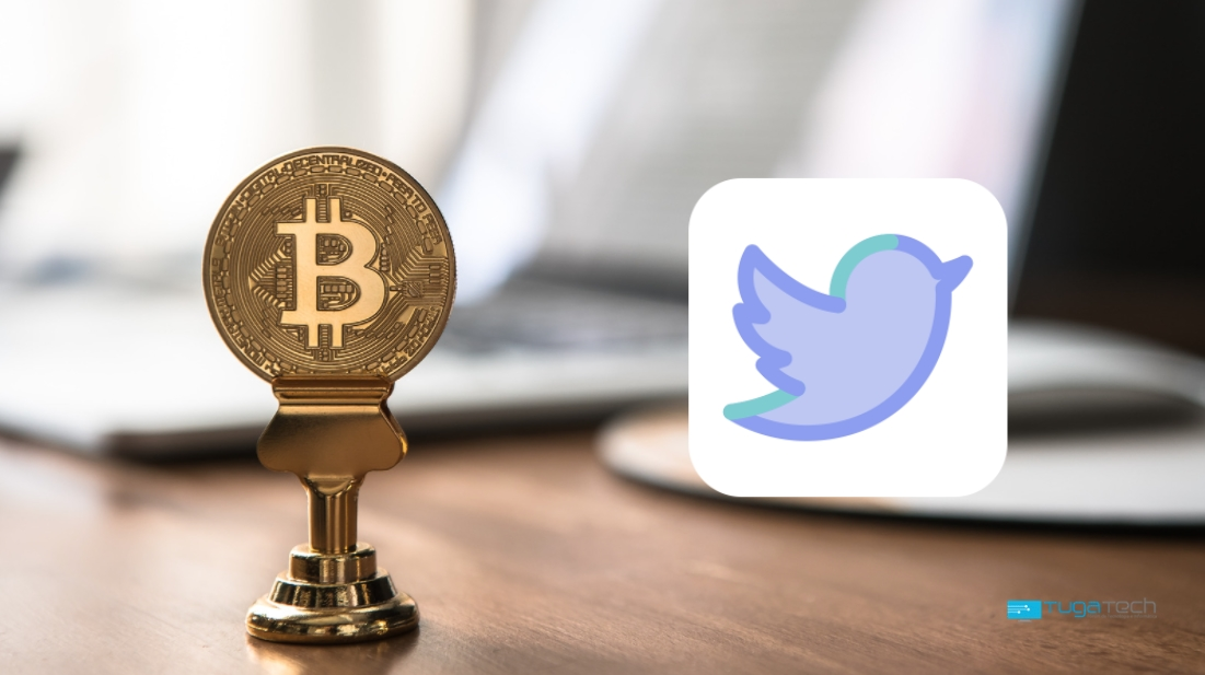 Bitcoin no Twitter