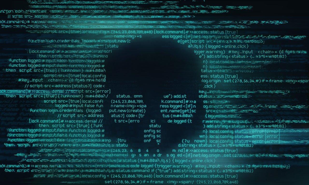 Malware no sistema