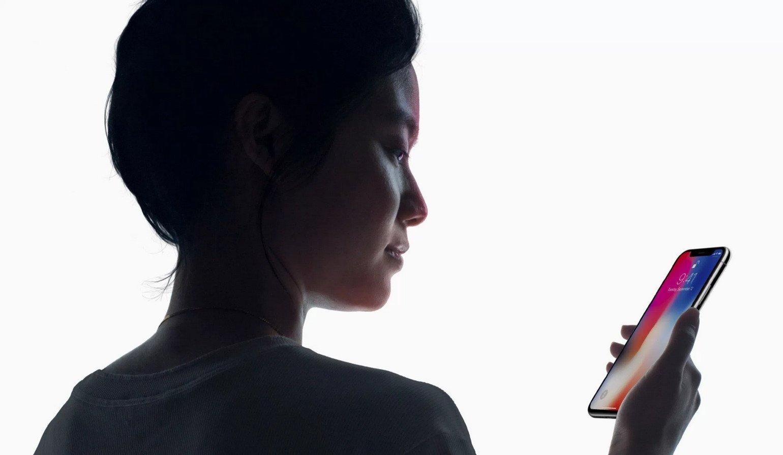 Face ID da Apple