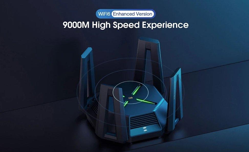 router da xiaomi ax9000