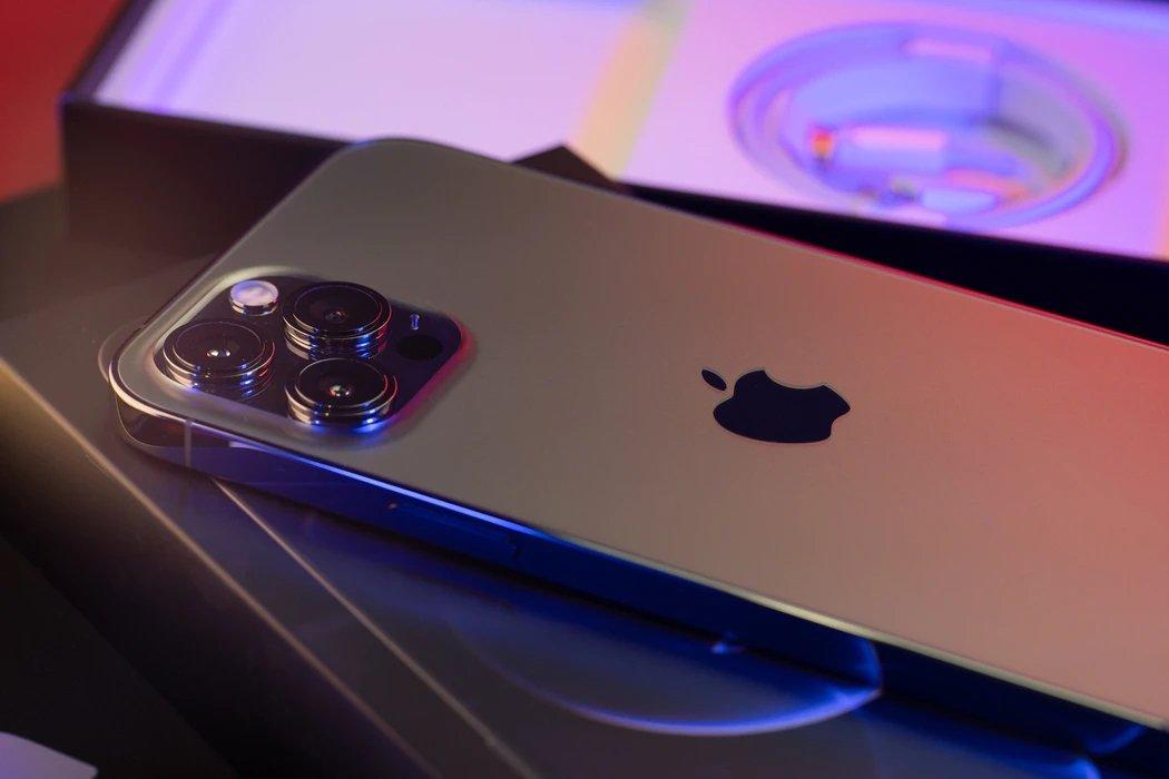 iPhone câmara traseira