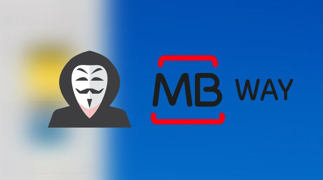 MBWay com hacker